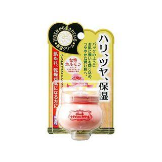 クラブ クラブ ホルモンクリーム ほのかなローズの香り(微香性) 60gの画像