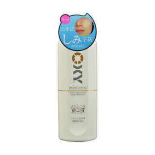 OXY オキシー(OXY) 薬用ホワイトローション 170ml 【医薬部外品】【ロート製薬】の画像