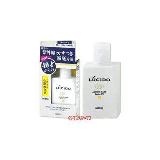 マンダム 【医薬部外品】マンダム ルシード 薬用 UVブロック化粧水 100mlの画像