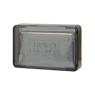 CLINIQUE FOR MEN フェース ソープ レギュラー ストレングス 150gの画像