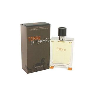 エルメス エルメス テール ド エルメス EDT SP 50ml 香水の画像