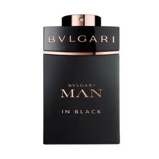 ブルガリ ブルガリ BVLGARI ブルガリ マン イン ブラック EDP SP 100ml 香水の画像