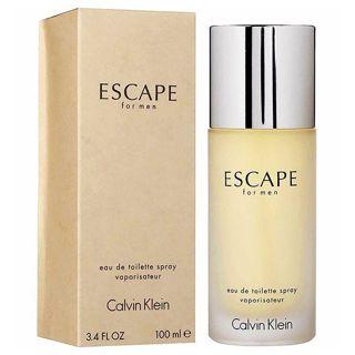 カルバン クライン カルバンクライン Calvin Klein エスケープ フォーメン 100ml EDT SPの画像