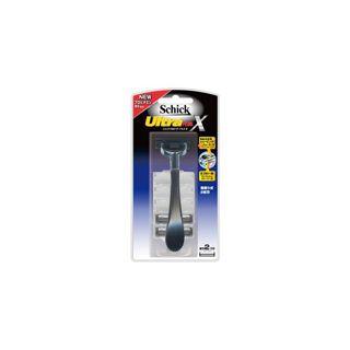シック シック ウルトラプラスX ホルダー 替刃2コ付の画像