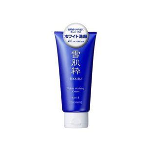 雪肌粋 雪肌粋 Kose Sekkisui White Washing Cream - 80g の画像 0