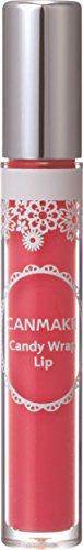 キャンメイク キャンディラップリップ 18 ローズポップシャイン 3gの画像