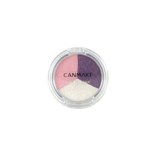 キャンメイク アイニュアンス 20 ピンクラズベリー 限定色 3gの画像
