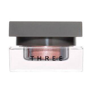 THREE シマリングカラーヴェール ステートメント 04 SHE'S GOT THE LOOK 1.5gの画像