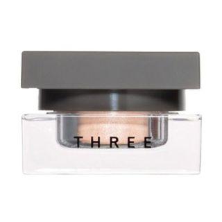 THREE シマリングカラーヴェール ステートメント 01 SHE SHINES 1.5gの画像