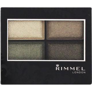 リンメル ロイヤルヴィンテージ アイズ 006 優しい深みのあるスモーキーオリーブ 4.1gの画像