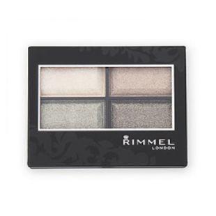 リンメル ロイヤルヴィンテージ アイズ 006 スモーキーオリーブ 4.1g の画像 0