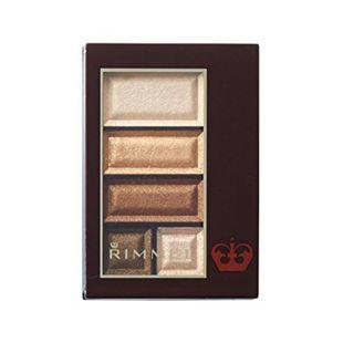 リンメル ショコラスウィート アイズ 012 シトロンショコラ 4.5g の画像 0