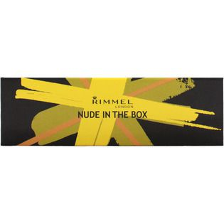 リンメル ヌードインザボックス 001 生産終了 9gの画像