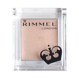 リンメル プリズム クリームアイカラー 002 優しいあたたかさのミルキーピンク 2gの画像