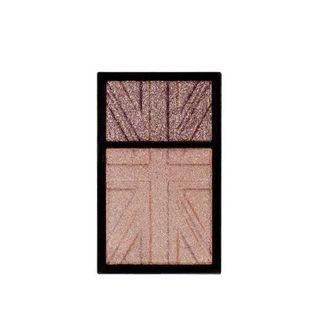 リンメル デュアルアイカラー クリーム&パウダー 001 クリスタルブラウン 2.2gの画像