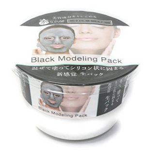 ピュアスマイル イエスパ 生パックブラック モデリング パック IBM01