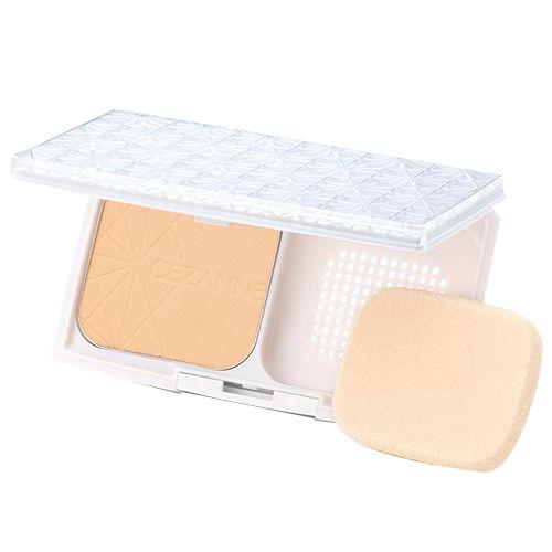 セザンヌ化粧品 UVファンデーション EXプレミアム 10g EX2のバリエーション1