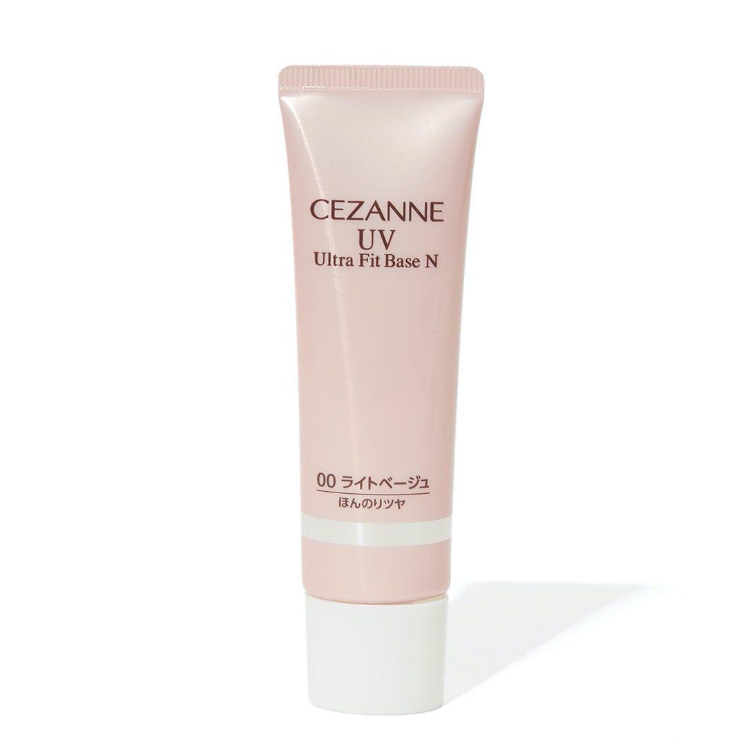 セザンヌ化粧品 UVウルトラフィットベースNのバリエーション2