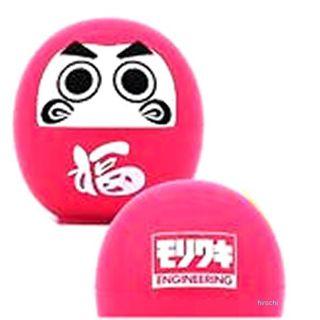 null モリワキ DARUMA LIP ピンクの画像
