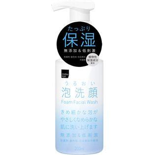 matsukiyo 熊野油脂matsukiyo うるおい 泡洗顔 本体200mlの画像