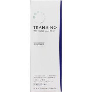 トランシーノ 第一三共ヘルスケアトランシーノ薬用ホワイトニングエッセンスEX30g(医薬部外品)の画像