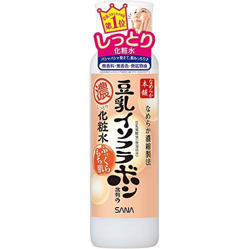 なめらか本舗のしっとり化粧水 NA 200mlに関する画像1
