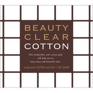 レチノタイムのナリス化粧品 レチノタイム ビューティークリアコットン 80枚に関する画像1