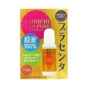 MAINICHIのMAINICHI プラスピュアPL 15mlに関する画像1