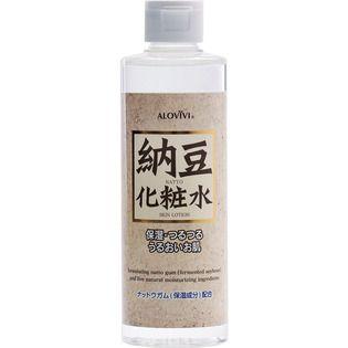 アロヴィヴィ 納豆化粧水 250mlの画像