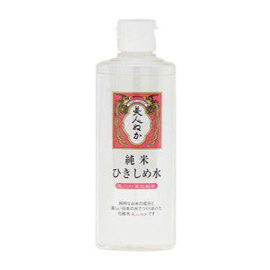 美人ぬかの純米ひきしめ水 190mlに関する画像1