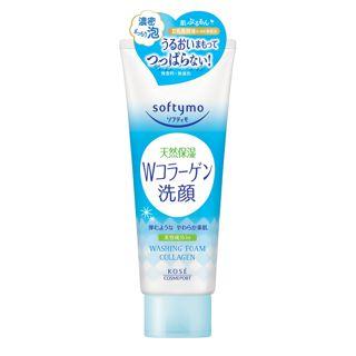 ソフティモ 洗顔フォーム (コラーゲン) 150gの画像