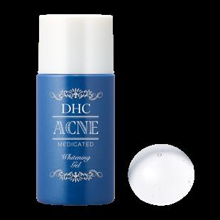 DHC 薬用アクネホワイトニングジェル <医薬部外品> 30ml の画像 0