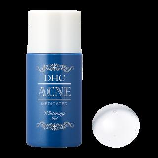 DHC 薬用アクネホワイトニング ジェル <医薬部外品> 30mlの画像