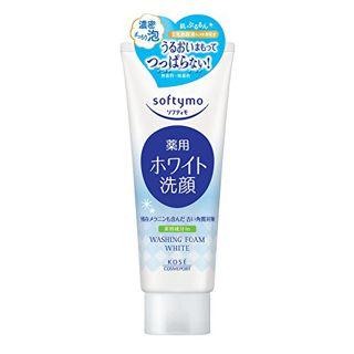 ソフティモ コーセーソフティモ 薬用洗顔フォーム(ホワイト)150g(医薬部外品)の画像
