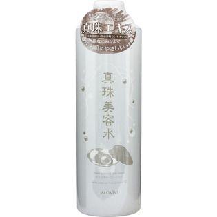 アロヴィヴィ 東京アロエアロヴィヴィ 真珠美容水500MLの画像