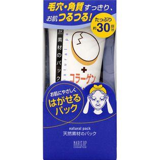 ナリスアップ コスメティックス ナリス化粧品ナチュラルパックA100Gの画像