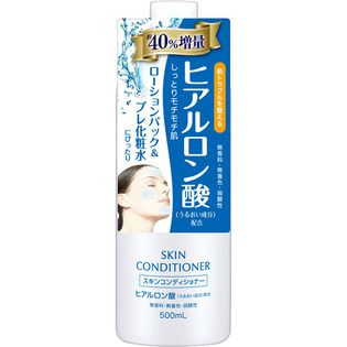 ナリスアップ コスメティックス ナリス化粧品スキンコンディショナー ローションHA360mlの画像