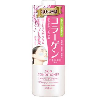 ナリスアップ コスメティックス ナリス化粧品スキンコンディショナー ローションCO360mlの画像