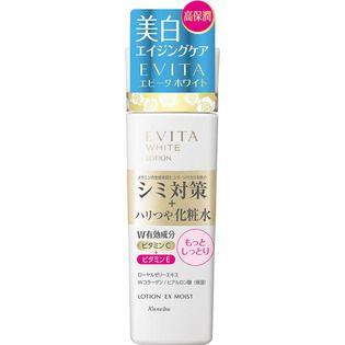 エビータ カネボウ化粧品エビータ ホワイト ローションV(MM)160ml(医薬部外品)の画像
