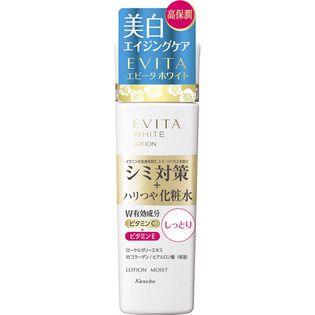 エビータ カネボウ化粧品エビータ ホワイト ローションV(M)160ml(医薬部外品)の画像