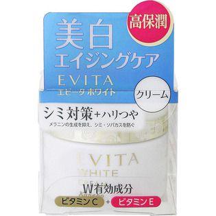エビータ カネボウ化粧品エビータ ホワイト クリームV35g(医薬部外品)の画像