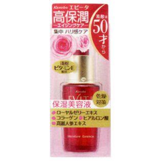エビータ カネボウ化粧品エビータ モイスチャーエッセンスA30G(医薬部外品)の画像