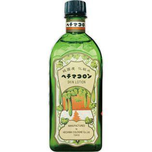 ヘチマコロン ヘチマコロン ヘチマコロンの化粧水 ピュア 120MLの画像
