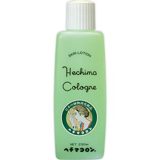 ヘチマコロン ヘチマコロンの化粧水の画像