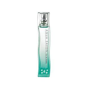 アクアシャボン アクア シャボン エメラルドソープの香り  オードトワレ 80ml の画像 0