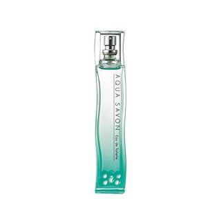アクアシャボン アクアシャボン オードトワレ エメラルドソープの香り 80mlの画像