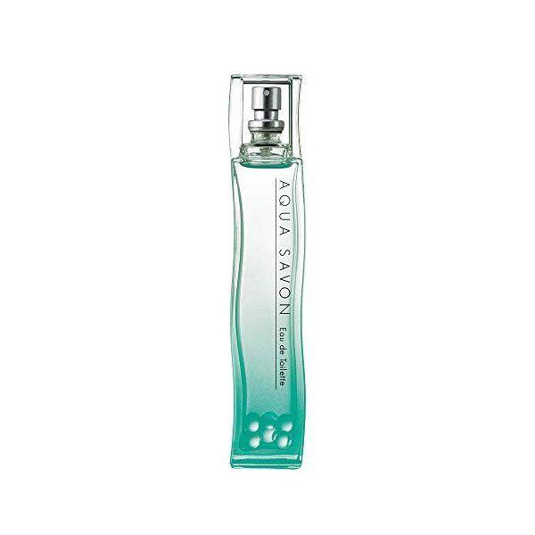 アクアシャボンのアクア シャボン エメラルドソープの香り  オードトワレ 80mlに関する画像1