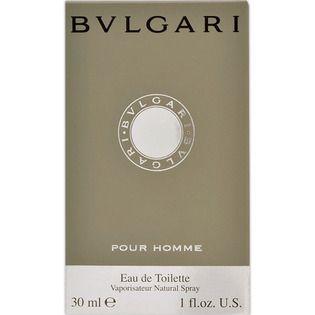 ブルガリ ウエニ貿易ブルガリ プールオム オードトワレ30mLの画像