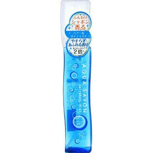 アクアシャボン ビュークイルアクア シャボン ヘアー&ボディミスト シャンプーフローラルの香り150mLの画像