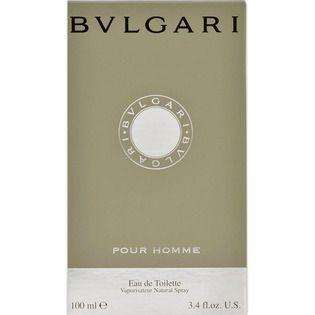 ブルガリ ウエニ貿易ブルガリ プールオム オードトワレ100mLの画像
